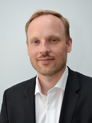 Image of Ole-Christoffer Granmo