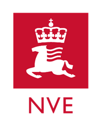 The Norwegian Water Resources and Energy Directorate logo