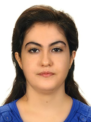 Image of Raheleh Jafari